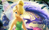 #12 Tinkerbell Wallpaper