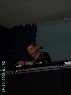 karavox ou DJ Vox by (Jorge Henriques)