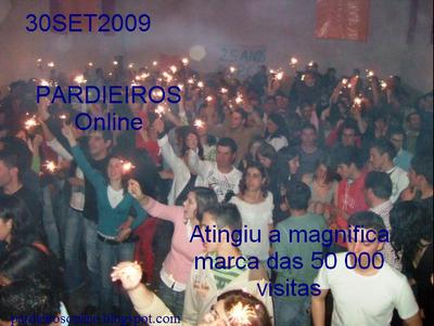 50 000 visitas