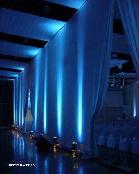 Baires de dise o iluminaci n en interiores for Diseno de iluminacion de interiores