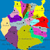 Mapa cordoba argentina ciudad