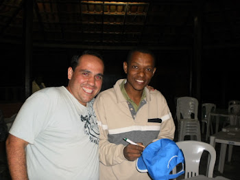 Cleiton Microbio e Reinaldo do Tucano