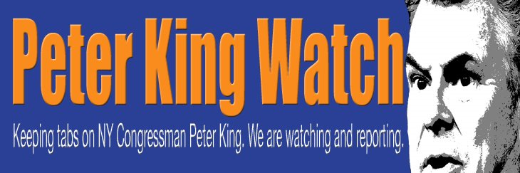 Peter King Watch