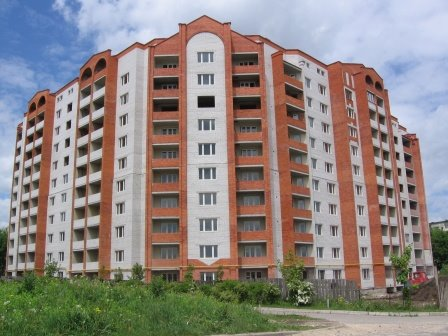 New Condos in Ternopil