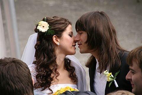 Весілля Сергія Притули (Тернопільського Сірого)