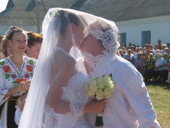 Весілля Віктора Бронюка (ТіК): Гірко!