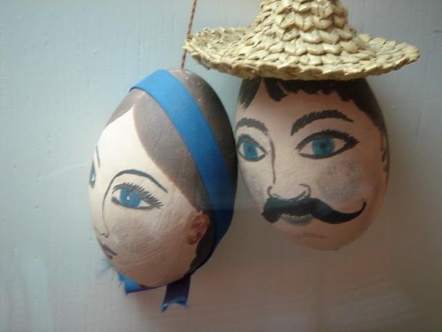 Закохані Писанки Україна Коломия Музей
