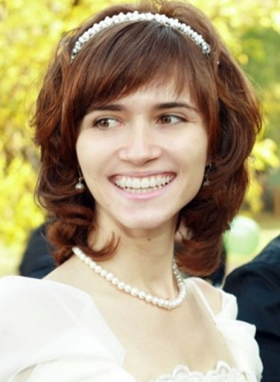 Прекрасна українська наречена
