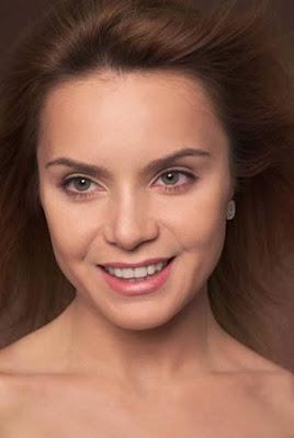 Ukrainian Beauty Lilia Podkopayeva