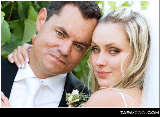 Інтернаціональний Шлюб Українська Наречена