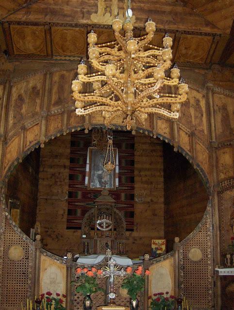 Церква Святого Іллі Яремче Українські Карпати