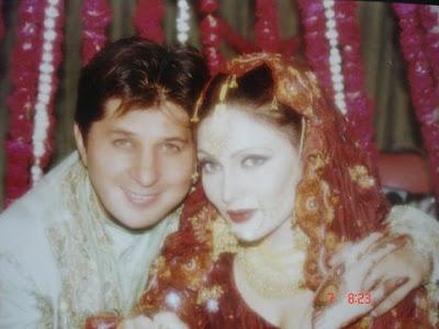 ArbaazKhan&ampKhushboo - Pakistani Celebrities Wedding