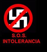 SOS Intolerance