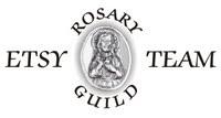 Etsy Rosary Guild Team