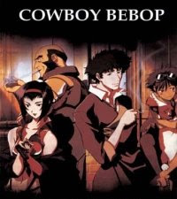 Cowboy Bebop Movie