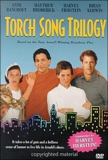 torchsongtrilogy Here in Europe we're used to seeing that sex sells   and even if it doesn't, ...