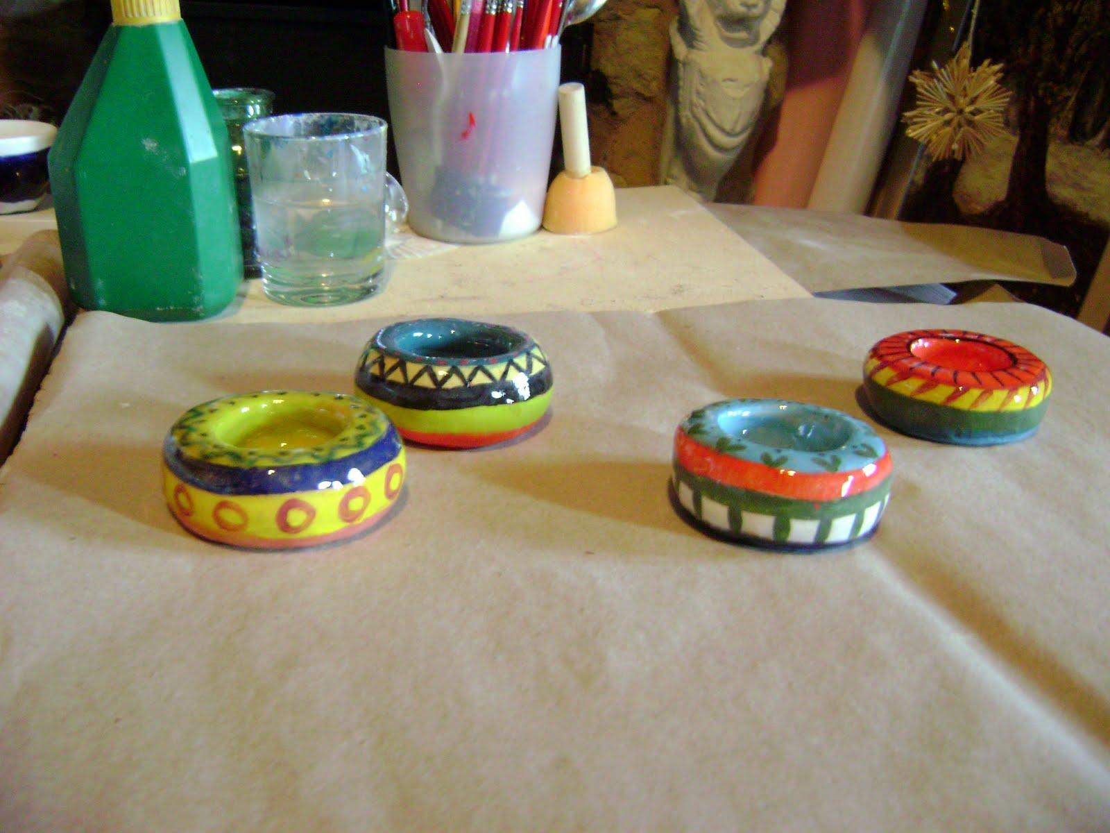 Di tutto un po' : ceramica: marzo 2010