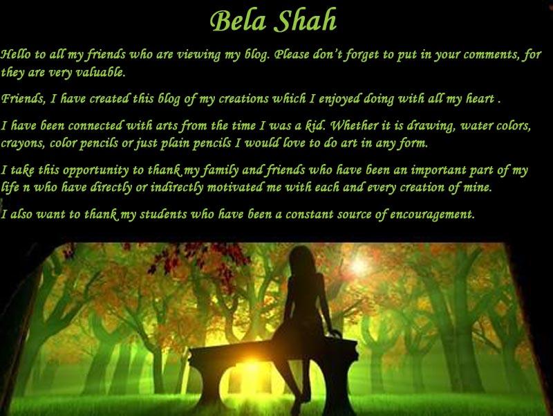Bela Shah