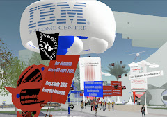 IBM VIRTUAL PROTEST OFFICIAL BLOG