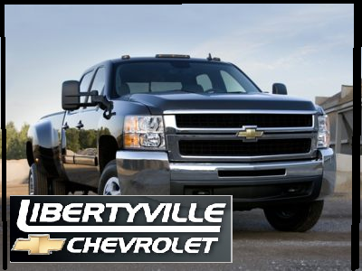 Chevrolet Silverado Hd 2011. The 2011 Silverado HD models