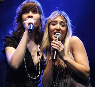 foto del concierto de ebs en Madrid en el 2010