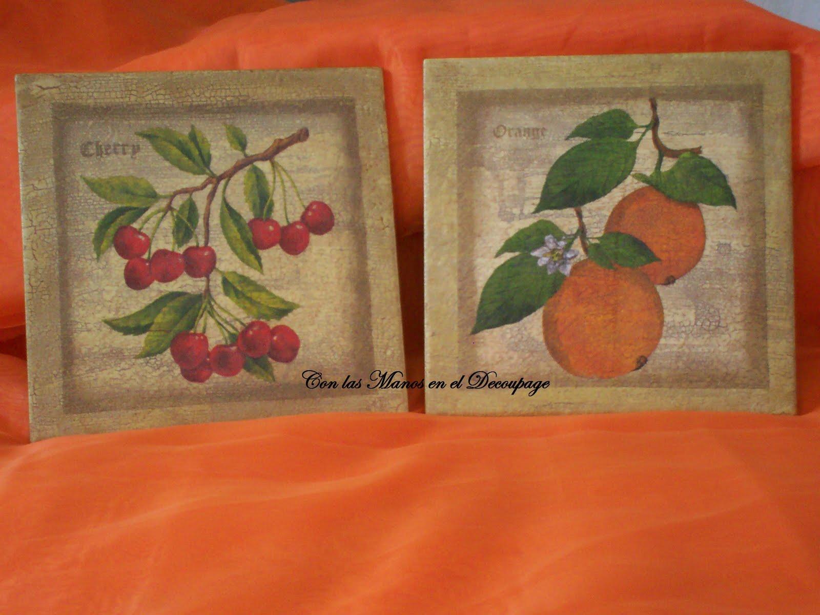 Imagenes de cuadros para cocinas imagui - Cuadros para la cocina ...