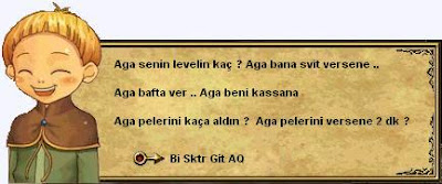 Knight Online Age buff ver pls
