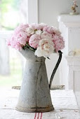 Fab Flowers in Zinc..and oh so much more