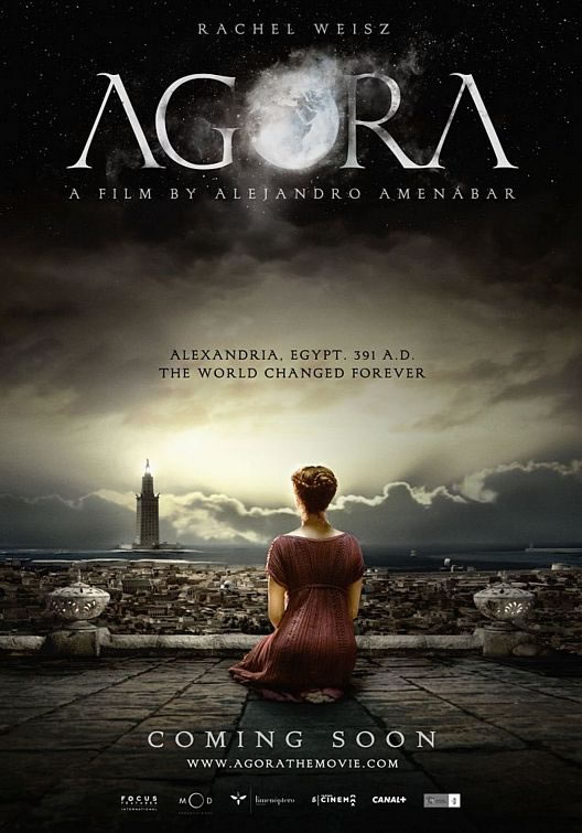 Ágora Download Filme