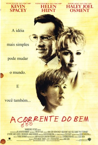 Filme A Corrente do Bem 2000 Torrent