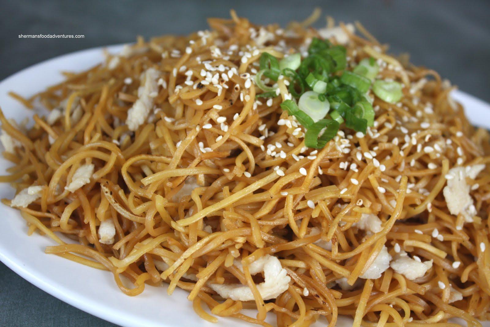 Chow Mein Chop Suey What is Chop Suey vs Chow Mein