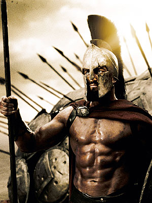 300 films that will make you want to work out