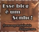 ESSE BLOG  UM SONHO !