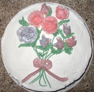Cake Decorating - Part 3