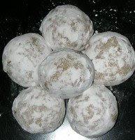 Grandma's Butter Balls