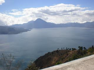 More Pics from Lake Atitlan