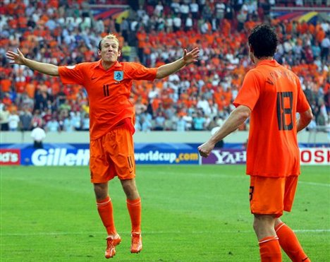 Netherlands vs Spain Live Streaming World Cup 2010 final live sopcast online from fifa2010worldcuponline.blogspot.com