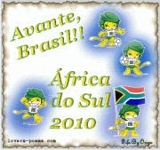 Mesmo assim... Valeu Brasil!