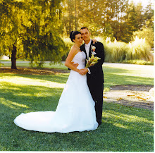 Our Wedding: 9-3-05