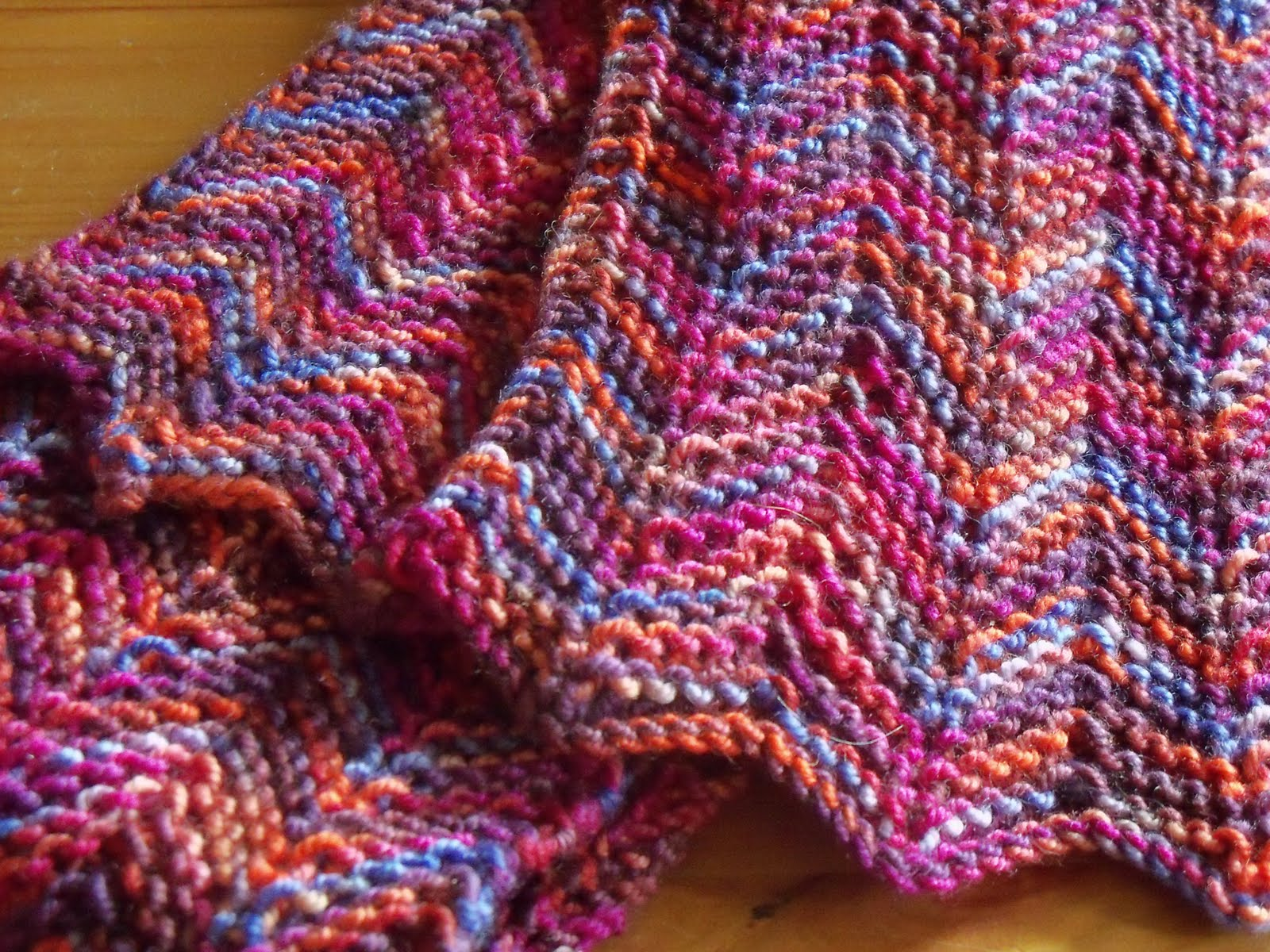 Crochet Patterns Using Sock Yarn : massive stash of appealing single skeins, many of these sock yarns ...