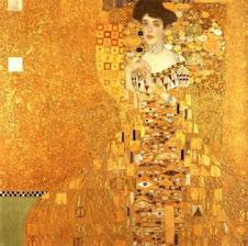 Adele Bloch-Bauer KLIMT,GUSTAV