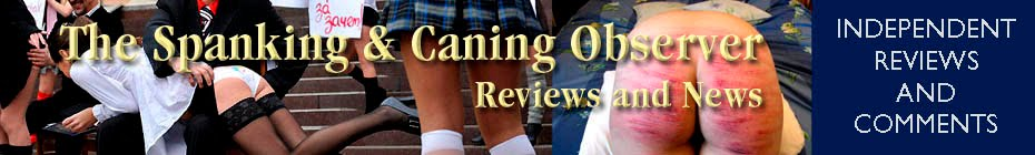 Spanking-and-Caning-Observer