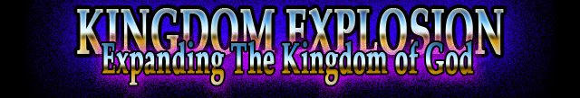 Kingdom Explosion