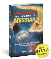The Coming Of Messiah