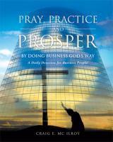 Pray,Practice & Prosper