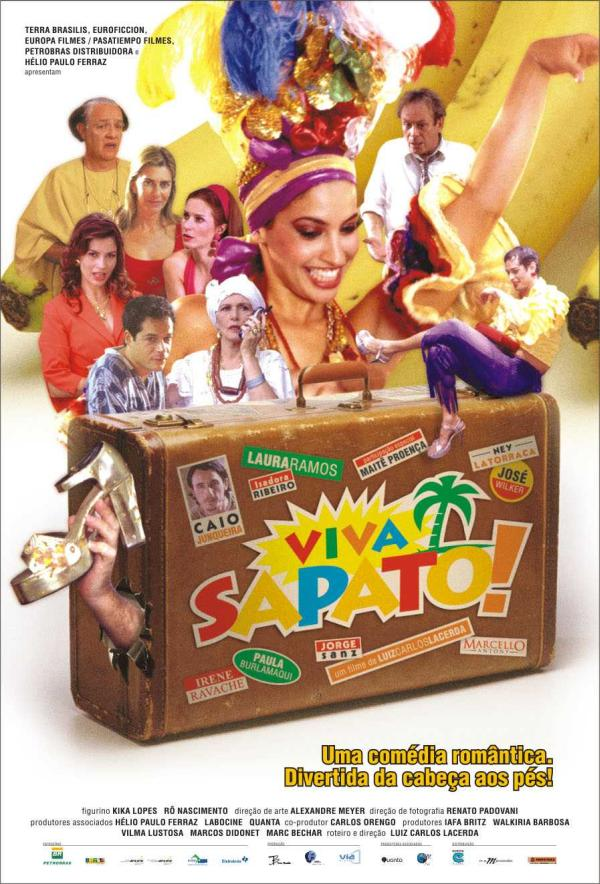 Viva Sapato! movie