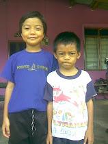 Adikku Sayang