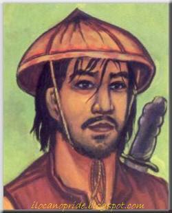 Ilocano Pride: Ilocano Heroes - Diego Silang