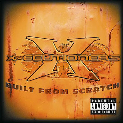 X-Ecutioners, The - Y'all Know The Name