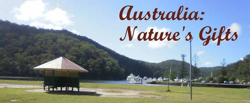 Australia: Nature's Gifts